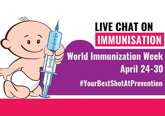 New-Born-and-Immunization---Chat-Session-with-Dr.-Sanjay-Tandon