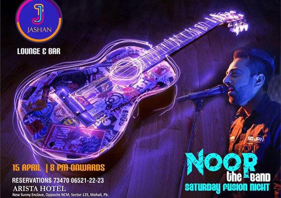 Noor-Band-Saturday-Night