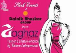 Aaghaz-....Exhibition-cum-Sale