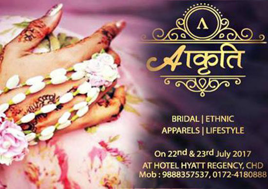 Aakriti-Exhibition