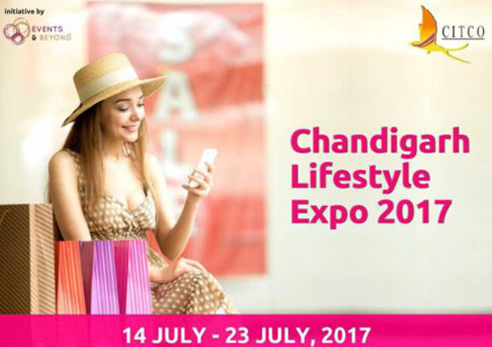 Chandigarh Lifestyle Exhibition