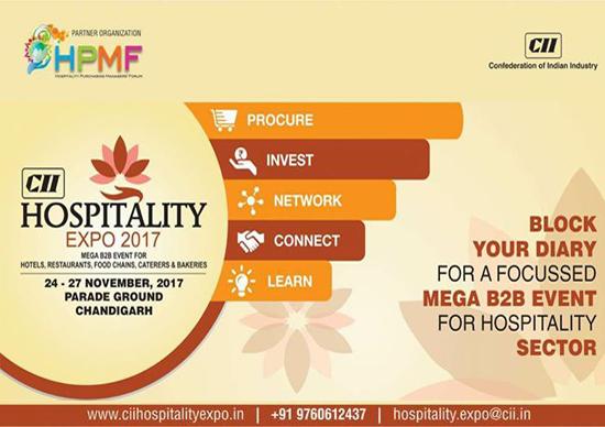 HPMF Partner Organisations – Hospitality Expo 2017