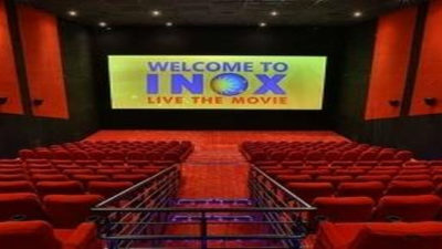 INOX – NH 22 Mall