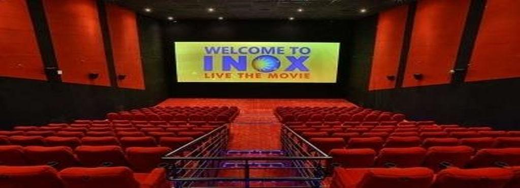 INOX – NH 22 Mall