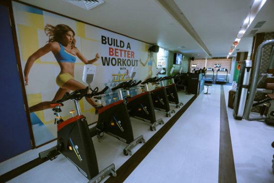 ozi-gym