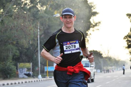 Punjab Half Marathon 2017 (2nd Edition)