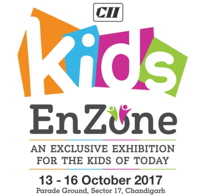 CII Kids EnZone 2017 : An exclusive exhibition for the Kids
