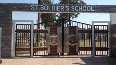 St. Soldiers School
