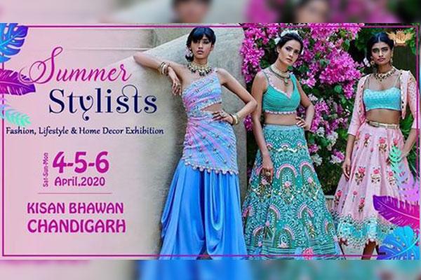 """Summer Stylists"" Fashion Lifestyle & Home Decor Exhibition."