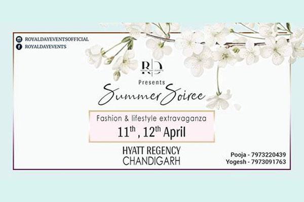 Summer Soiree- Fashion & Lifestyle extravaganza